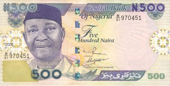 naira--500